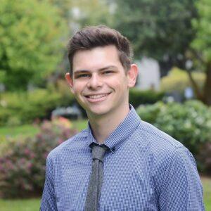 Chris Tanasescu Marketing Assistant