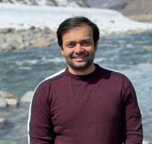 Pulak Jayaswal Web Development